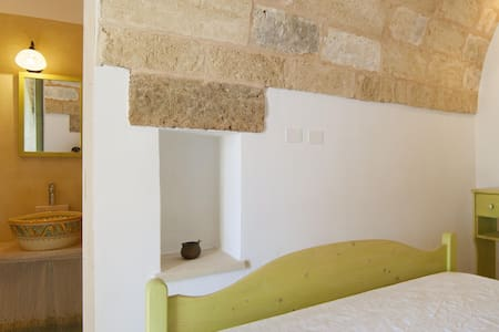469 Characteristic House in Salve - Provincia di Lecce