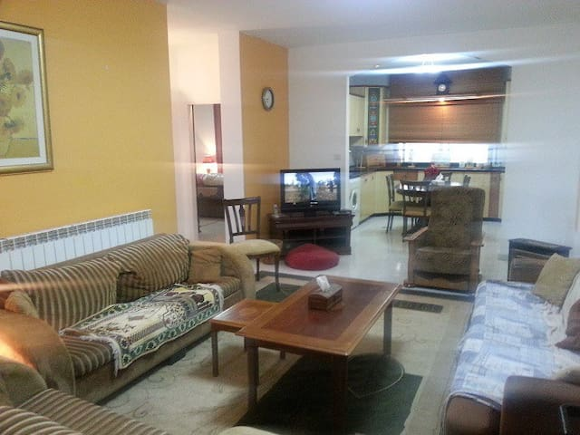 Al-Eman Furnished Apartment