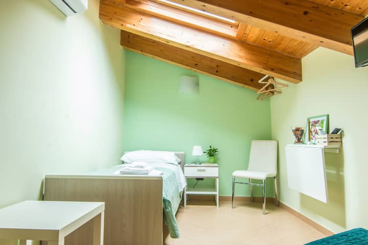 Olive Room - B&B Under roof in Cetara