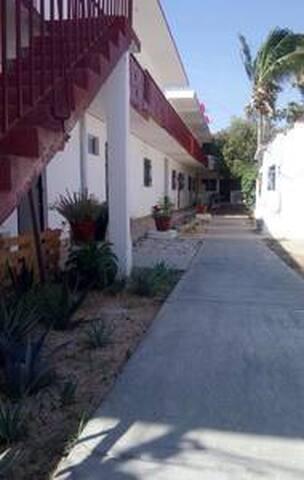 Studio 3 Uva en el Centro de Cabo San Lucas