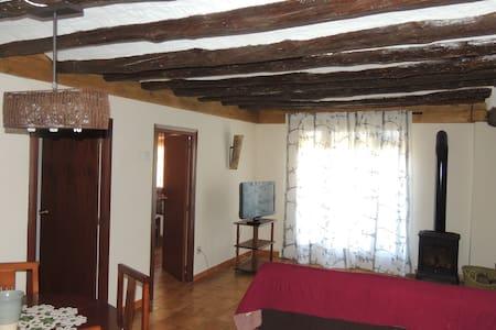 Casa Jordán - Sierra de Guara - Adahuesca - Dom