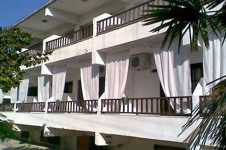 Apartments with one bedroom (No 3) - Kallithea