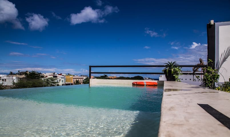 SUITE 2 Deluxe - Super centrica con piscina