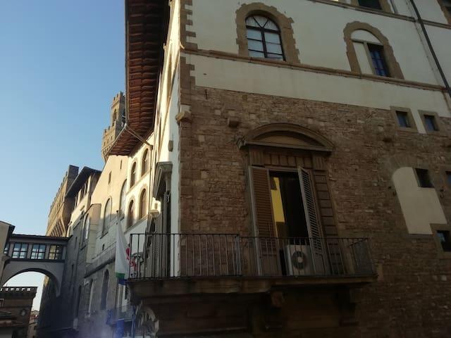 Uffizi 's Gallery Room