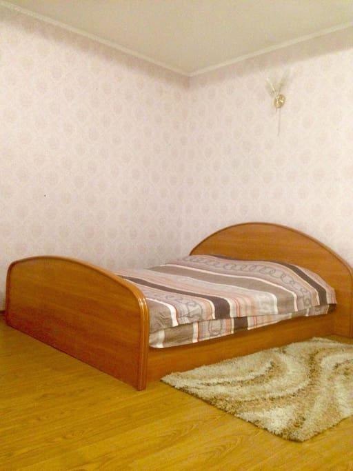 Комната 1 (площадь 19 кв м)