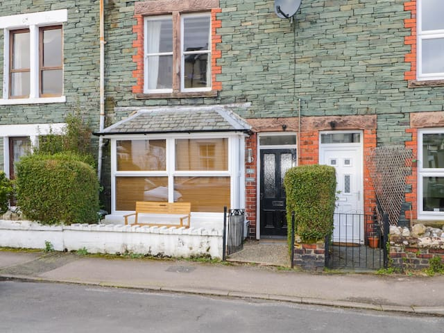 ARCHERS, family friendly, with a garden in Keswick, Ref 972342