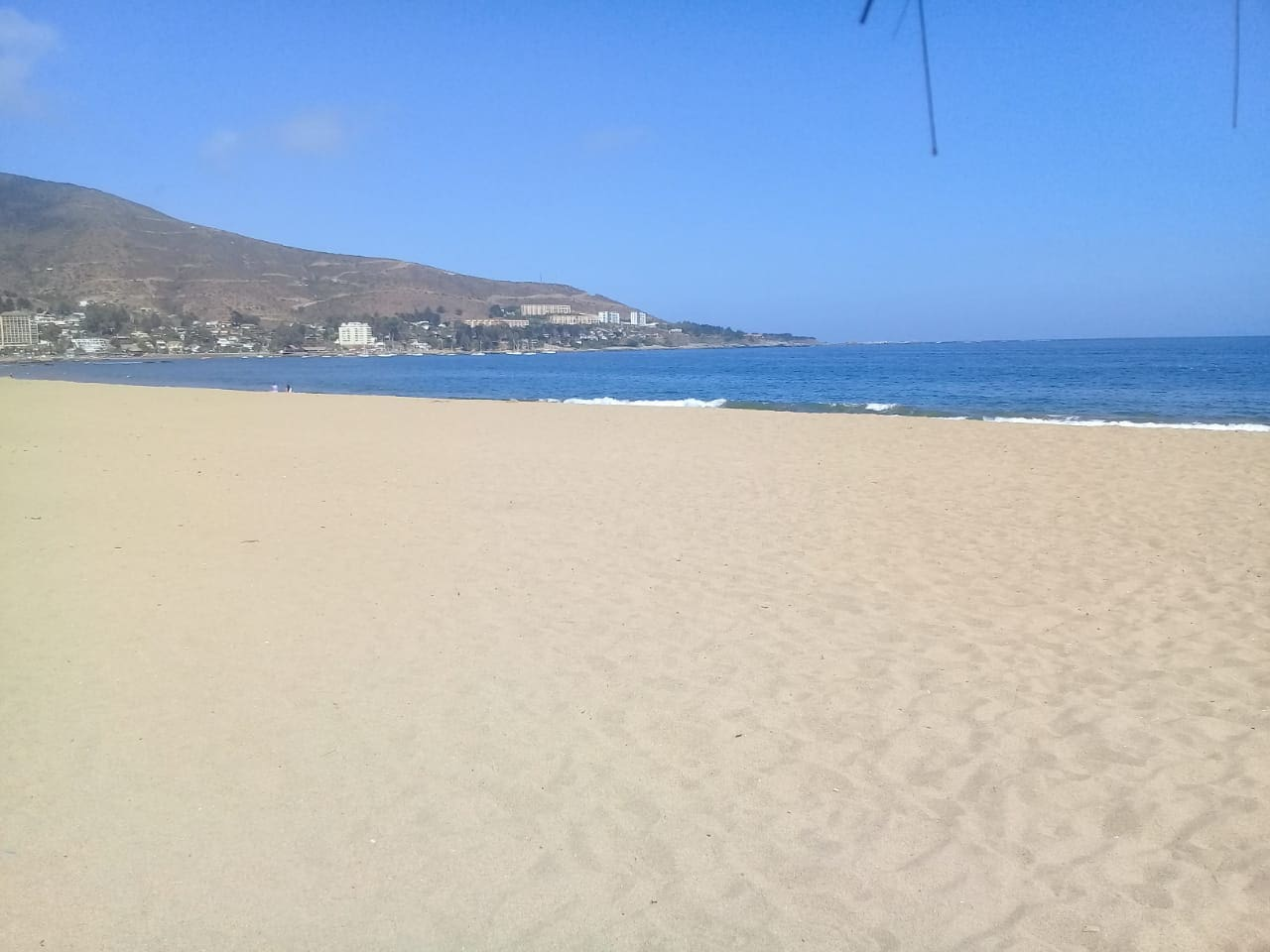 Playa Papudo