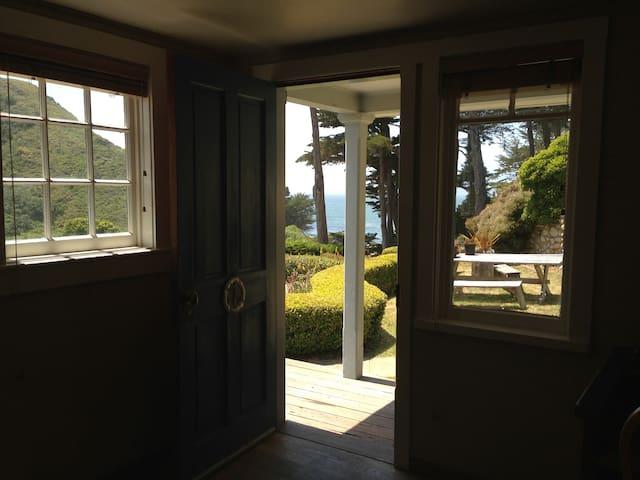 Cypress Cottage