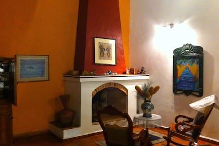 Coatepec, Vercruz. Pueblo mágico - Coatepec - Rumah