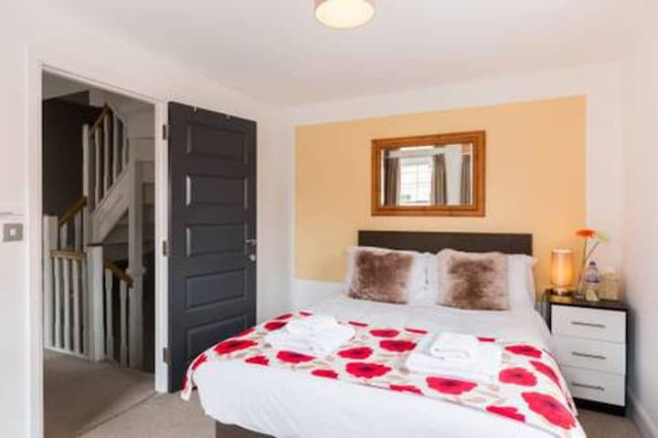 Ricoh⭐NEC⭐City Centre⭐1 Dbl Rm⭐1bed, sleeps1