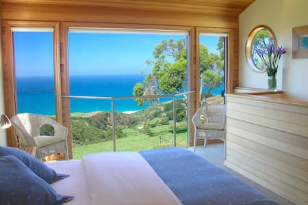 A Room with a View B&B's - Boathouse! - Wongarra