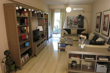 Διαμέρισμα στο Μον Ρεπό, Κέρκυρα - Kerkira
