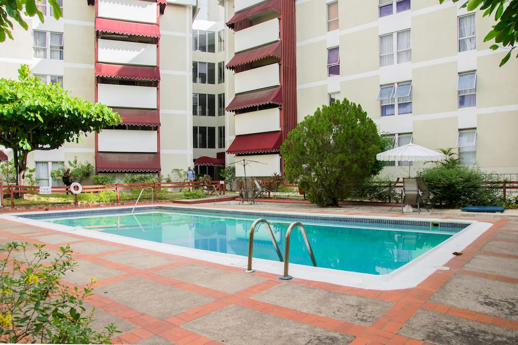 Lovely Apartment Panoramic View Condominiums For Rent In Kingston St Andrew Parish Jamaica