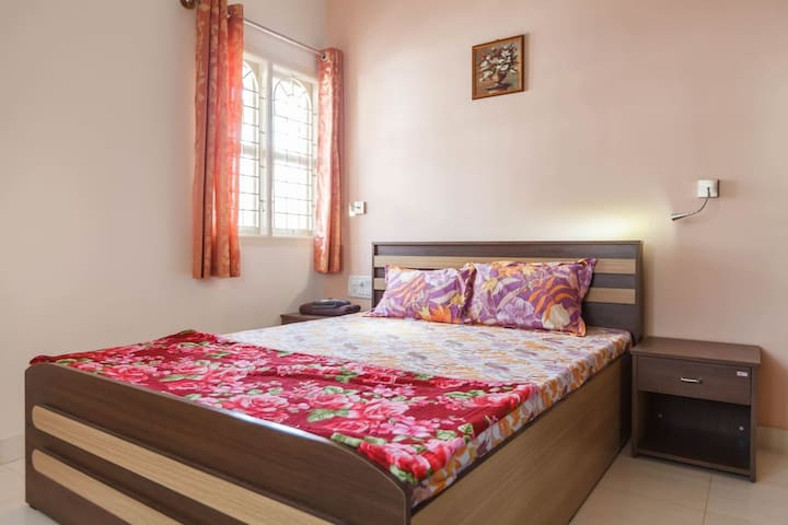 Sampada homestay double room - Second floor