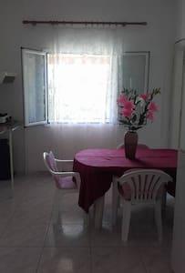 Basilis Laskaris Apartment - Kato Korakiana