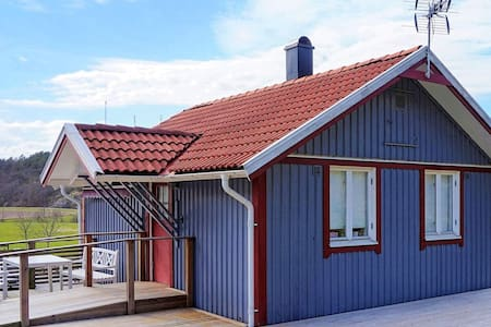 4 person holiday home in KÄRNA