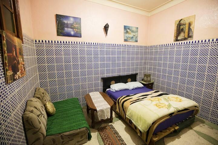 Privat room in dar akram