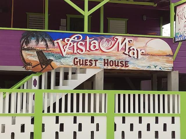 VISTA DEL MAR GUEST HOUSE  PRIVATE ROOM # 9