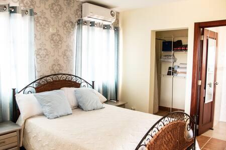 Cozy Penthouse Apartment