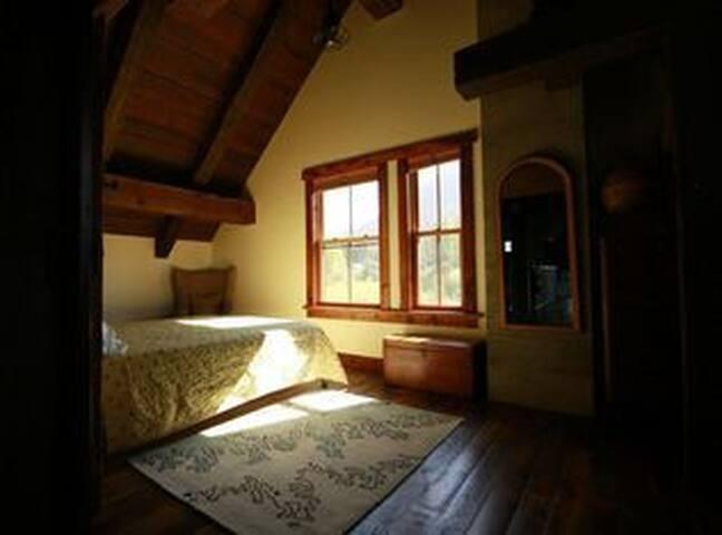 Alpina House - Anchorage - Hus