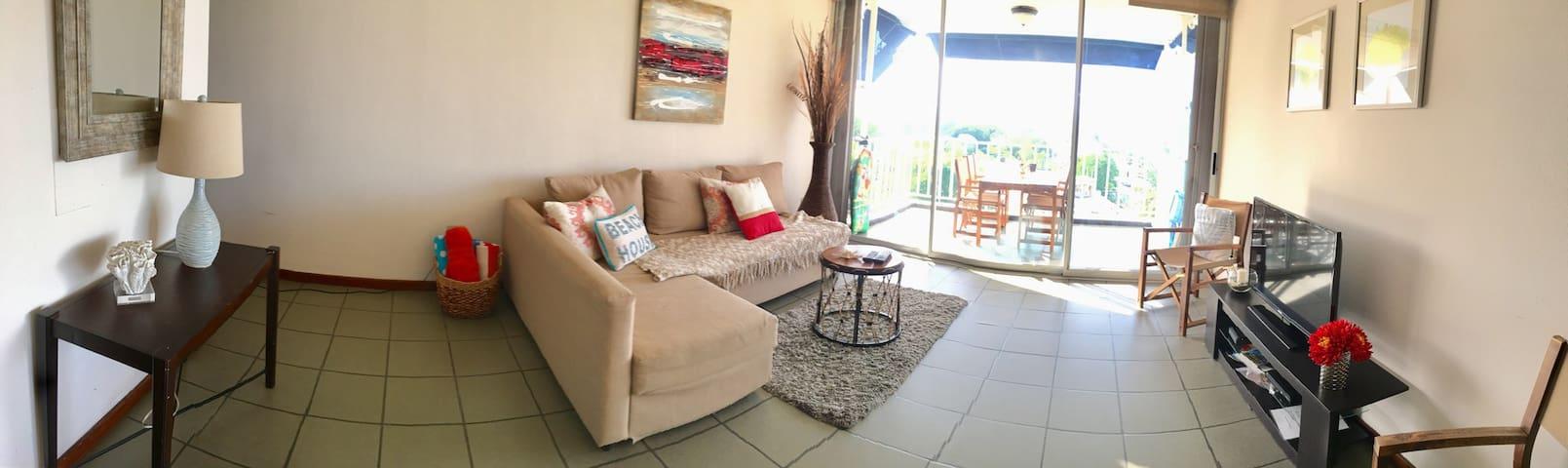 Inspiring and Relaxing - San Juan - Apartment