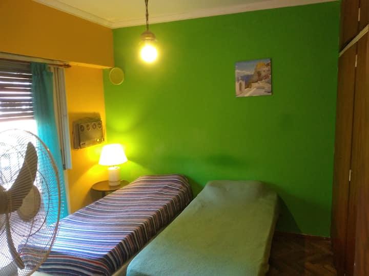Habitación En casa,Martínez Residencial.