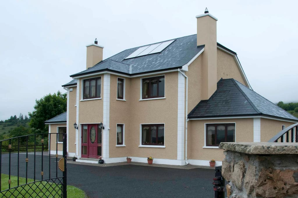 Castle Rooms For Rent In Ireland