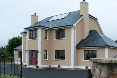 Castle House B&B, Ballyfarnon - Ballyfarnon