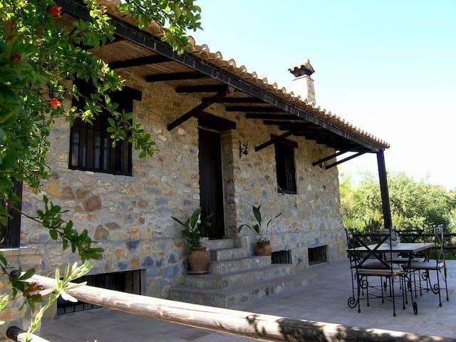 La casita de piedra (Ronda)