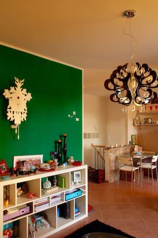 Tranquillità a due passi da Pisa - Sant'Andrea in Pescaiola - Wohnung