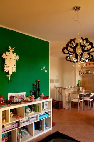 Tranquillità a due passi da Pisa - Sant'Andrea in Pescaiola - Apartment