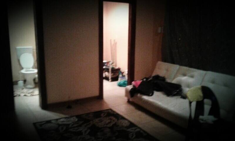 Aks Apartment