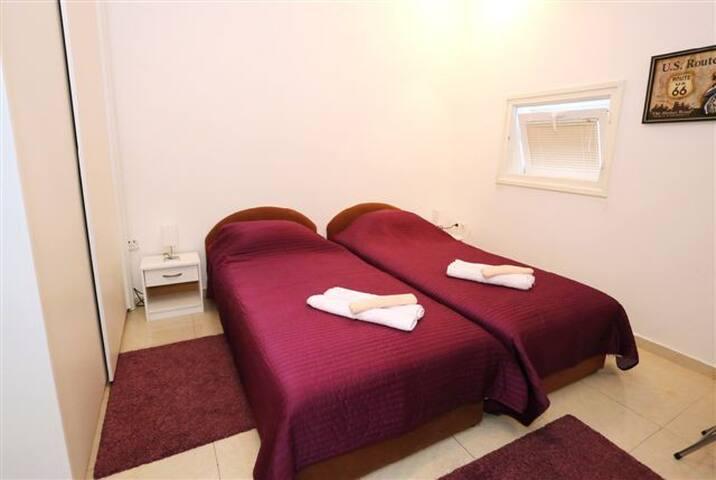 Studio Apartment In Center Of Zadar ZP45A1 - Zadar - Suíte de hóspedes