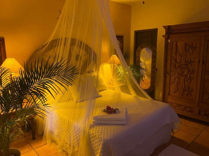 Hotel boutique in the heart of Cabo San Lucas
