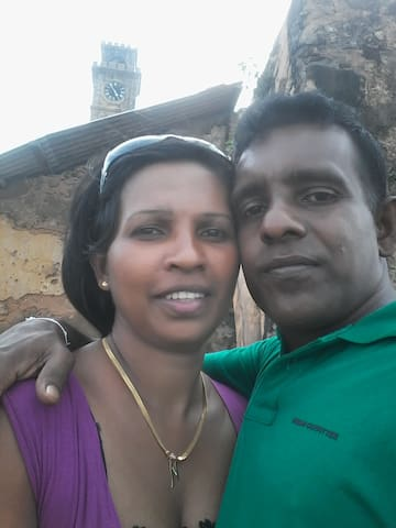 Chaminda Guest House