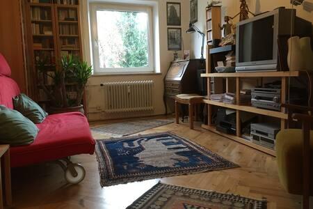 Nettes Zimmer in München - Monachium