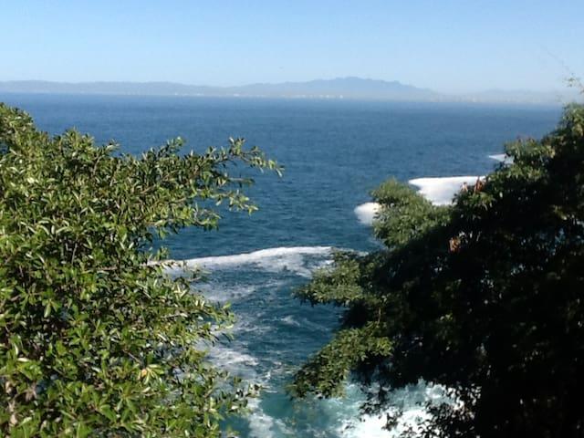 Condo Con Vista al Mar - Puerto Vallarta - Huis