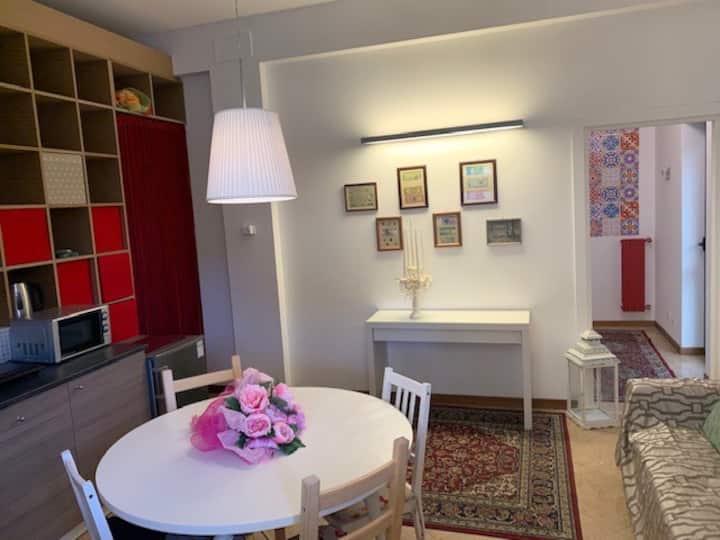 Loft Bergamo Casa Vacanze