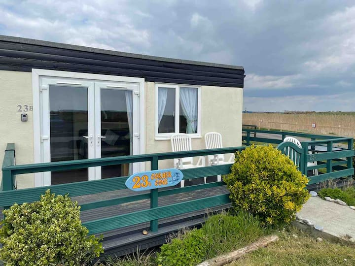 Holiday Bungalow East Witterings  Bracklesham bay