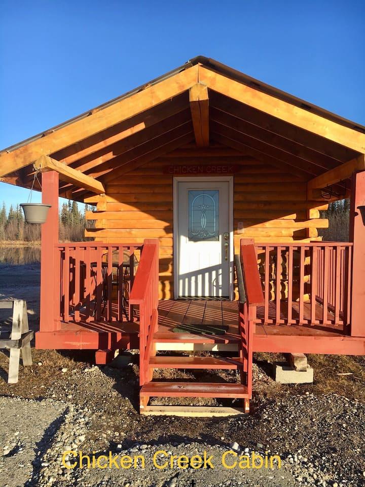 Chicken Creek Cabin