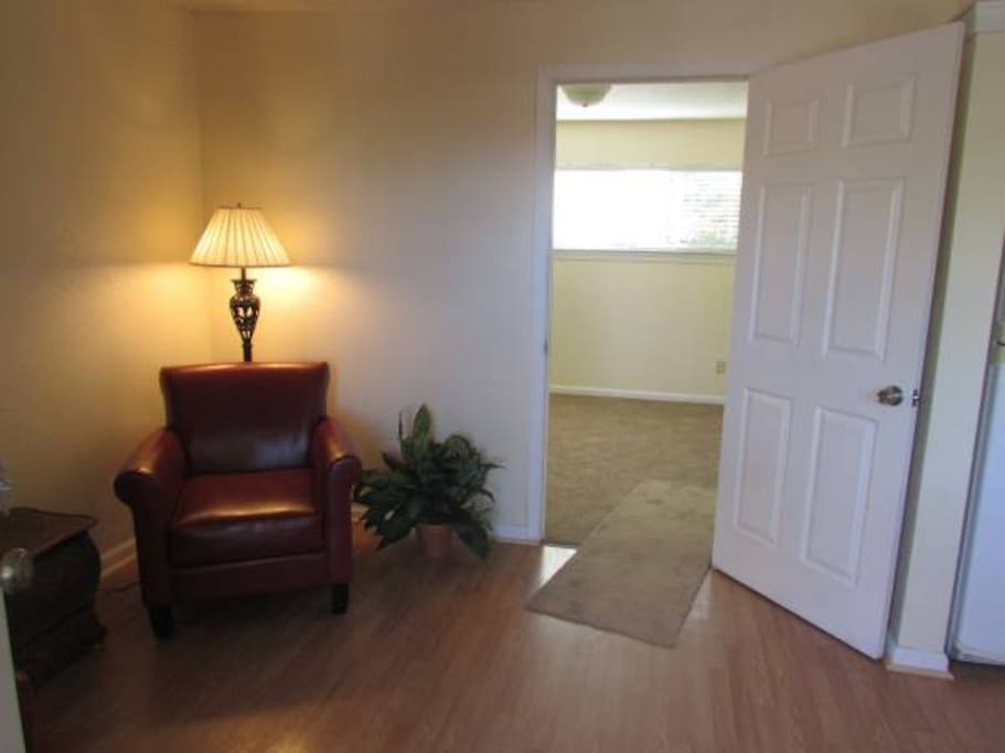 Private 1 Bedroom Apt Wine Country Apartments For Rent In Santa Rosa California United States