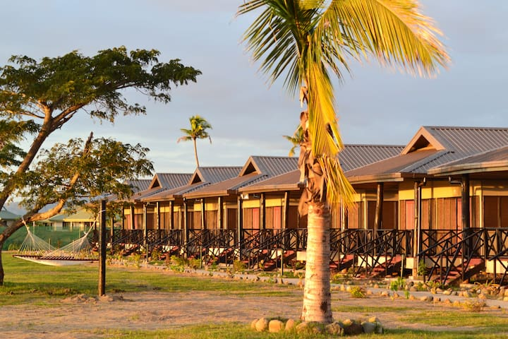 Resort Relax Fiji