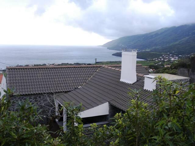 Casa Alto da Ladeira - Prainha - Haus