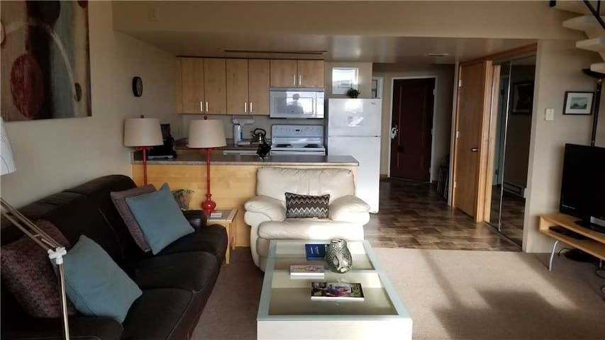 updated top floor ocean view unit