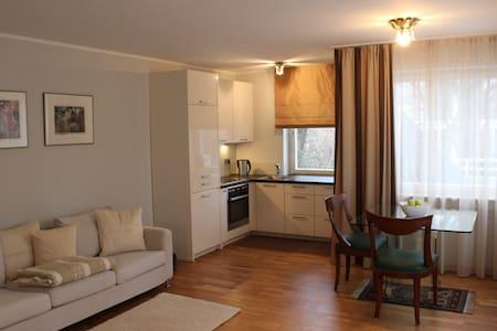 Moderne 55qm Wohnung - München - Apartment