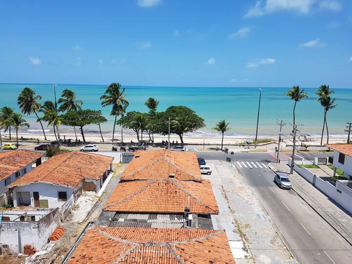 Solar Manaíra- Na rua da Praia. Proximo ao MAG.