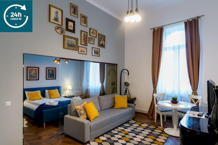Cluj ApartHotel Mihai