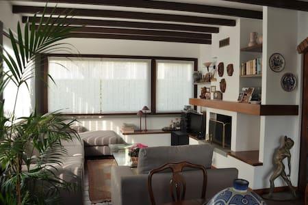 Beautiful house at the lake - Lovere - Villa - 2