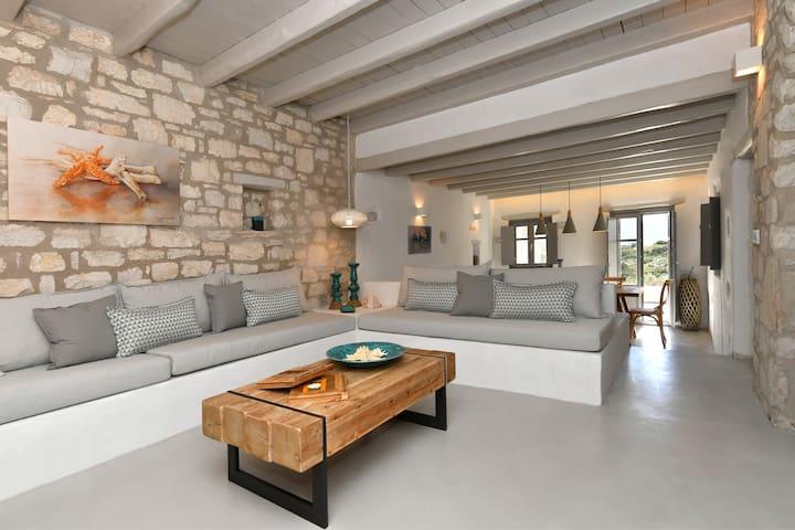 Sand Key Villa 2
