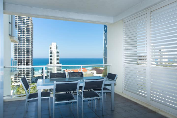 Apartment 1308 - Mantra Wings Resort
